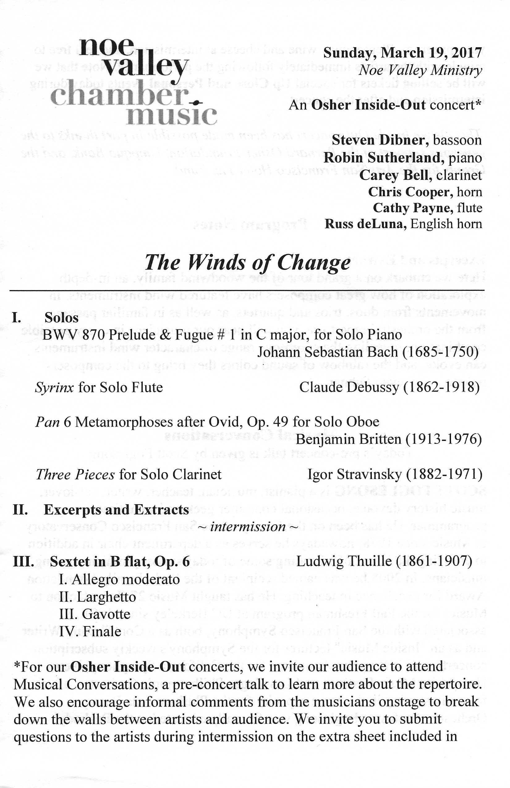 program - Ovid Lebenslauf